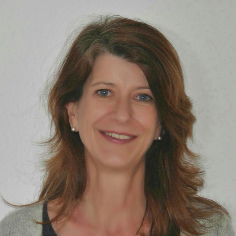 Simone Cordes, Flüchtlingsrat Krefeld