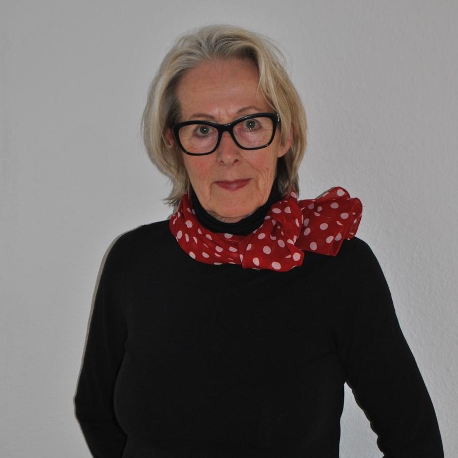 Ulla Kienitz, Flüchtlingsrat Krefeld