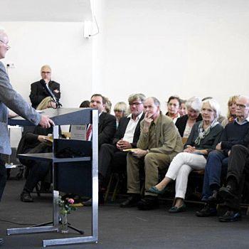20 Jahre Flüchtlingsrat Krefeld Jubiläum