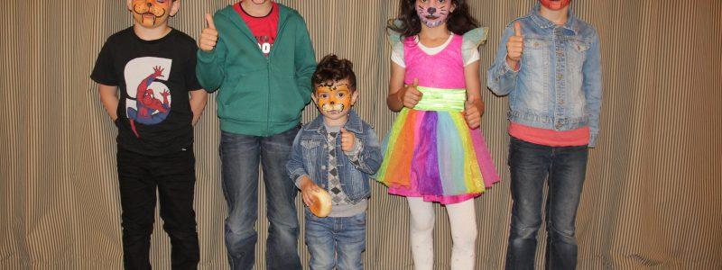 Flüchtlingskinder Krefeld
