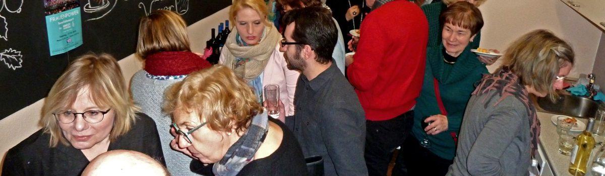 Fest 2 Jahre Fluechtlingsrat Krefeld