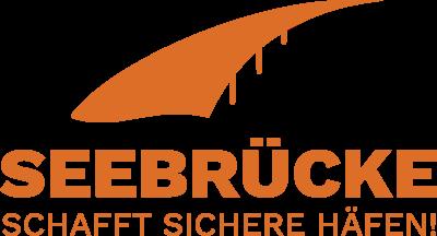 Seebrücke Krefeld Logo
