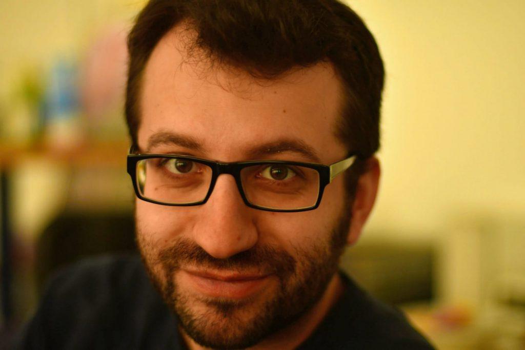 Rafael.Azevedo, Flüchtlingsrat Krefeld
